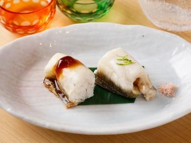 モンド 風 焼き魚