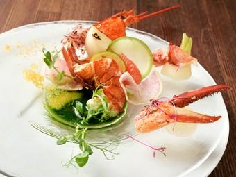 更に華のある特別な料理を特別な人と特別な時間を 個室可