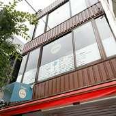 JR桜木町駅から徒歩4分とアクセスの良い立地