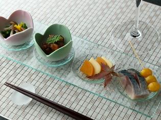 日本酒と相性抜群。和牛の旨みを存分に活かした『牛肉の有馬煮』