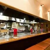 充実の料理を存分に味わえるコース料理と共に楽しい宴会を