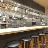 さまざまな「食べたい」を満たしてくれる和食料理店