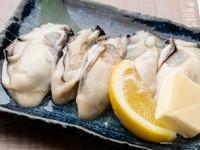 """""""表面の焦げたところ""""がクセになる『広島牡蠣バター』"""