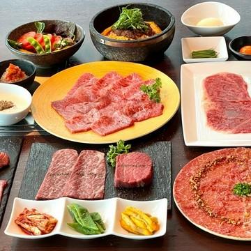 春の松阪牛フルコース