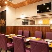 本格タイ料理をオシャレな空間とリーズナブルな価格で大満喫