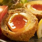 店オリジナルの味は日本酒と相性抜群『銀タラ 田酒の酒粕焼』
