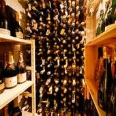 マルヌ、ランスなどを中心に140種以上のシャンパーニュが集う