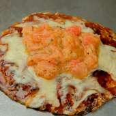 イタリア料理をモチーフに進化させた『トマトチーズかしみん』