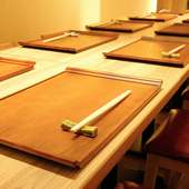 国内外から訪れる人々に喜ばれる、上質な日本料理