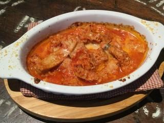 【真空パック】トリッパのトマト煮込み