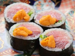 寿司・刺身・一品料理で楽しませる、天然の「本マグロ」