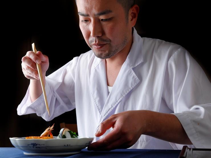 古くから東京に根付いてきた、郷土料理の魅力を知ってほしい