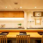 苦楽園エリアでの鮨デート、夫妻での食事に理想的な隠れ家