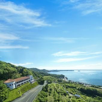 """四季の移ろいを映す景色と料理こそ、""""浜名湖フレンチ""""の醍醐味"""
