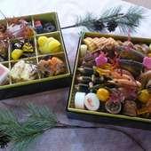 郷土料理をモチーフとしたコース料理が味わえる日本料理店