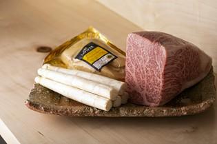 食材は今の自分の料理スタイルを見極めて、適材適所で調達
