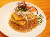 希少性の高い地魚を堪能。上質な味わいに恍惚となる『活赤っぽ煮付け』