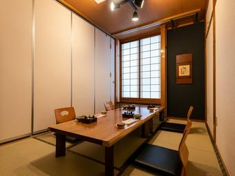 和歌山の魅力溢れる料理とお酒を、大切な方と味わう贅沢な時間