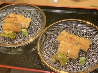 素材そのものがもつ旨味を味わえる、良質な「天然鰻」