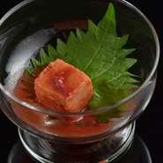 沖縄の発酵食品『豆腐よう』お酒の肴にいかがでしょうか。