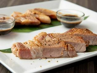 和歌山が誇る多彩な食材を組み合わせ、心底旨い中華料理を追求