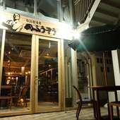 小宴会や飲み会に。フランクに来店しやすい雰囲気も魅力