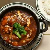 Beef Stew Set