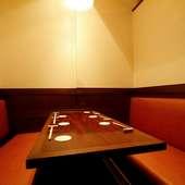 「洋×和」厳選された料理の数々