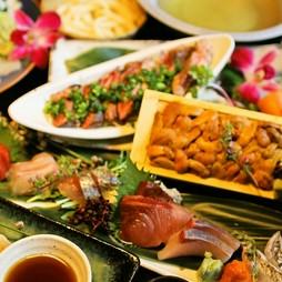 和食、鮮魚と相性ばっちりの日本酒が47種類!!
