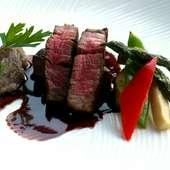 お肉料理 一例
