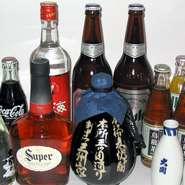 ビール・生ビール・日本酒・焼酎・ウイスキー・サワー各種・ソフトドリンクが120分飲み放題。もちろんご延長も可能です。 10名様より承ります。10名様以下の場合、10名様分の料金にてご利用頂けます。