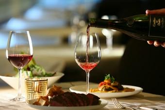 パスタ・肉料理含む!ランチから夜まで楽しめる満足コース『A COURSE』