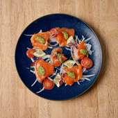 とろ~りチーズのラクレット
