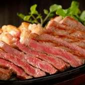 熊本和牛 あか牛サーロインステーキ