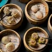 蟹×にぎり寿司も食べ放題