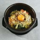 鶏スンドゥブ 【 味噌 or 塩 】