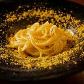 『ミラノ風仔牛のコトレッタ』を旬の白身魚に応用した『鮮魚のコットレッタ』