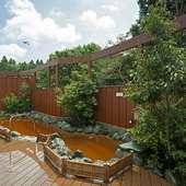 成田ビューホテル内の天然温泉もお楽しみください