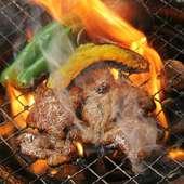 自慢の高コスパのお肉 和牛など390円~お楽しみください。