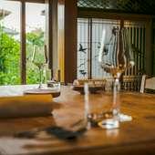 ショートトリップ感覚で訪れたい古民家レストラン
