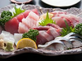 旬魚旬菜料理 魚群