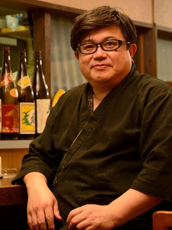 羽賀 久敏 氏