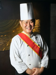 國井 大輔 氏