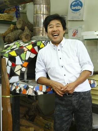 石田 誠志 氏
