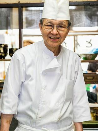 石塚 英明 氏