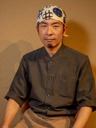 稲田 正人 氏