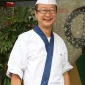 小澤 清富 氏