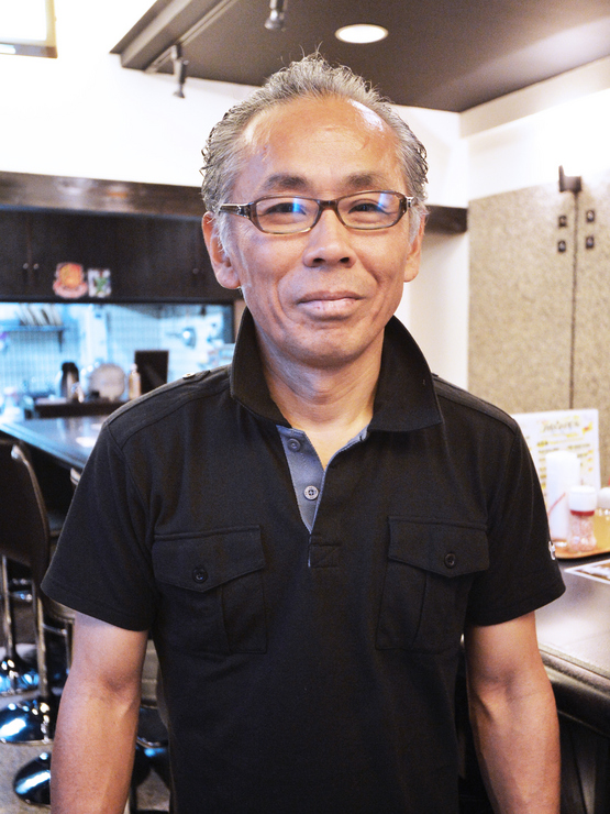 渡辺 貞雄 氏
