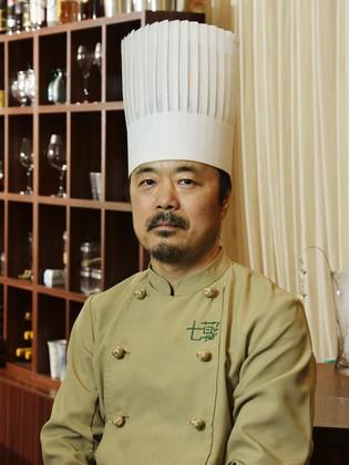 田中 豊次 氏