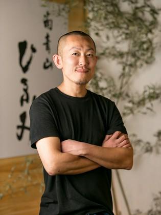加藤 寛史 氏